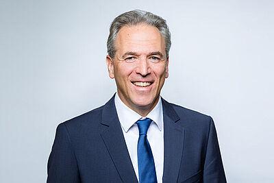 Marc Heckenberger