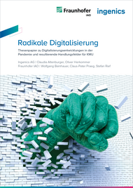 "Download Thesenpapier ""Radikale Digitalisierung"""